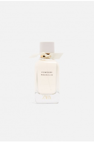 ZARA POWDERY MAGNOLIA EDT 100 ML