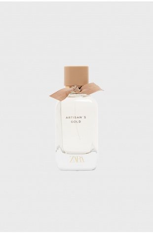 ZARA ARTISAN'S GOLD 100 ML