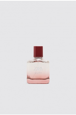 ZARA PINK FLAMBÉ  WINTER EDT 100 ML (3.4 FL. OZ).