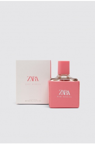 ZARA RUBY BERRIES EDT 100 M