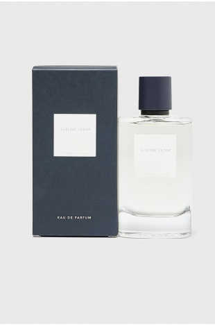 ZARA SUBLIME CEDAR EDP 120 ml