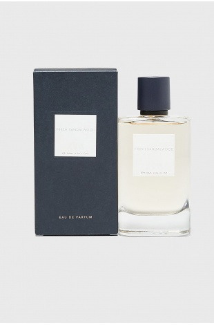 ZARA FRESH SANDALWOOD EDP 120ml