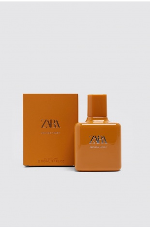 ZARA ORANGE HONEY EDT 100 ML BAYAN PARFÜM
