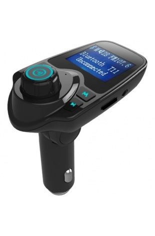 T11 Bluetooth 3.0 Araç Kiti Car Fm Transmitter