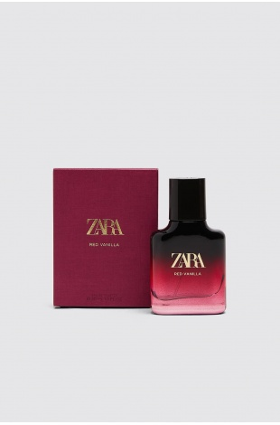 ZARA RED VANILLA EDT 30 M
