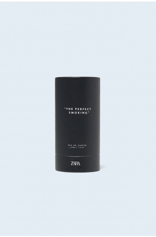 ZARA THE PERFECT SMOKING EDP 80 ML