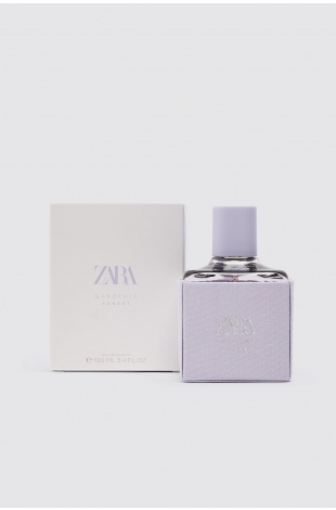 ZARA GARDENIA SUNSET EDP 100 ML (3.4 FL. OZ).