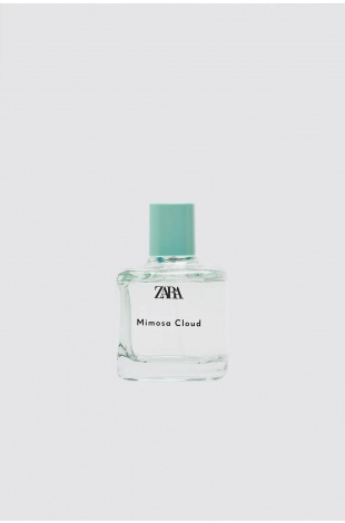 ZARA MIMOSA CLOUD 100ML (3,04 FL. OZ). KADIN PARFÜM