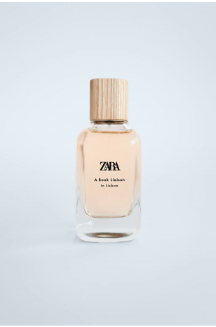 ZARA A BOOK LIAISON IN LISBON EDP 100 ML