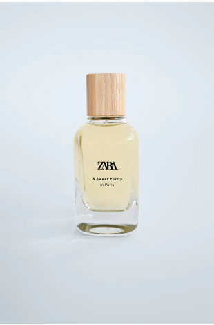 ZARA A SWEET PASTRY IN PARIS EDP 100 ML