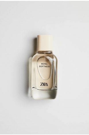 ZARA ROYAL SOFTNESS EAU DE PARFUM 100 ML